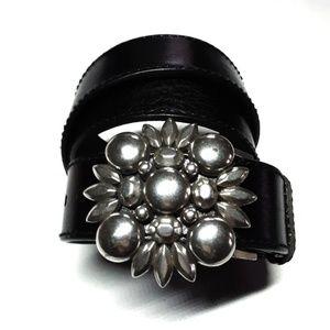 MICHAEL Michael Kors Accessories - MICHAEL Michael Kors Leather Belt